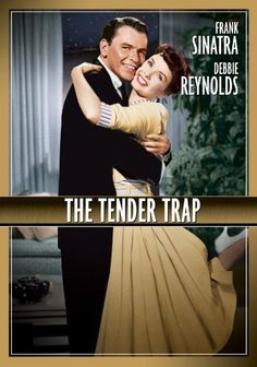 Amazon.com: The Tender Trap: Frank Sinatra, Debbie Reynolds, David Wayne, Celeste Holm: Amazon Instant Video