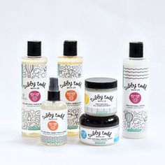 Tubby Todd's The Basics Bundle contains hair and body wash, bubble bath, lotion, diaper/chafing Dream Cream, Baby Shower Wishes, Baby Bath Time, Love Store, Best Cleaning Products, Baby List, Baby Blog, Baby Center, Natural Baby