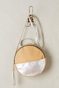 Polaris Crossbody Bag - #anthrofave