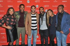 Yesterday, Datari Turner Productions premiered its sixth film at Sundance: A Boy. A Girl. A Dream: Love On Election Night. Attending from…