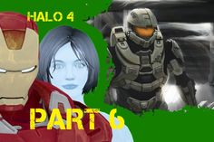 Halo Master Chief Collection   HALO 4  Part 6
