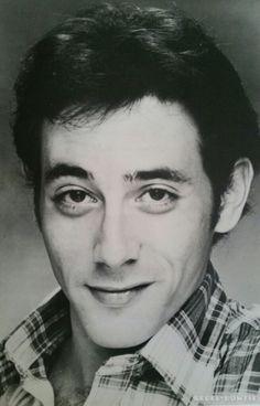 Paul Reubens / Pee-wee Herman 1980