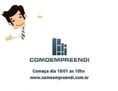 COMOEMPREENDI - Congresso Motivacional Online de Empreendedorismo. Confira todas as palestras do evento e inúmeros bônus comprando o seu acesso OURO.