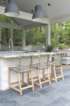 "Receive fantastic pointers on ""outdoor kitchen designs layout patio"". They are a… Receive fantastic pointers on ""outdoor kitchen designs layout patio"". They are actually offered for you on our website. Outdoor Furniture Sets, Outdoor Decor, Pool House, Outdoor Kitchen Design, Outdoor Rooms, Patio Furniture, Kitchen Designs Layout, Floor Plan Design, Outdoor Kitchen"