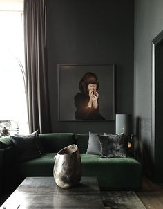 RUE VERTE COPENHAGEN | Photo: Daniella Witte More