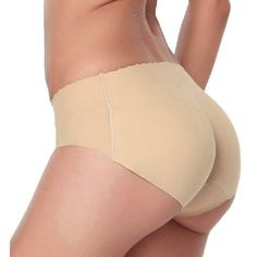 "New 2 Colors Wwomen's Underwear Low-Waist Lady Padded Seamless Butt Hip Enhancer Shaper Panties Underwear Wholesale Plus Size     #http://www.jennisonbeautysupply.com/  #<script type=\\\""text/javascript\\\"">  amzn_assoc_placement = \\\""adunit0\\\"";  amzn_assoc_enable_interest_ads = \\\""true\\\"";  amzn_assoc_tracking_id = \\\""jennisonnunez-20\\\"";  amzn_assoc_ad_mode = \\\""auto\\\"";  amzn_assoc_ad_type = \\\""smart\\\"";  amzn_assoc_marketplace = \\\""amazon\\\"";  amzn_assoc_region = \\\""US\\\""…"
