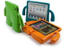 Speck iGuy, una funda para iPad y iPad Mini diseñada para niños