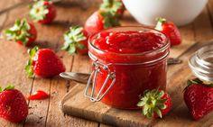 Confiture aux fraises sans sucre et sans pectine, une recette éclatante de saveur
