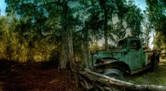Road Weary by mrcool256.deviantart.com on @DeviantArt