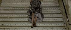 Isabelle Adjani gif subway