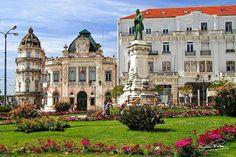 Coimbra - One of the European Hidden Pearls