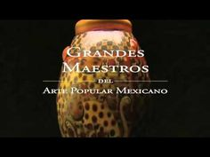 Una muestra del folclor de México y talento de los más reconocidos artistas del arte popular del país.