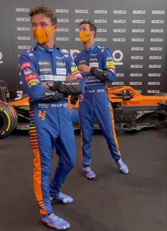 Daniel Ricciardo, Honey Badger, Mclaren F1, Richard Mille, F1 Drivers, F 1, Formula One, Aesthetics, Lifestyle