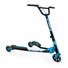 y flicker carver | Volution Y Fliker – Y Flicker Carver C3 3 wheeled scooter for kids