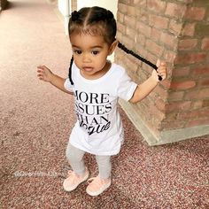 the foremost lovely looks for baby girl fashion come across most of the facts like pajamas, entire body suits, bibs. Cute Mixed Babies, Cute Black Babies, Beautiful Black Babies, Cute Little Baby, Pretty Baby, Cute Baby Girl, Cute Babies, Baby Kids, Baby Baby