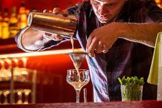 Signature Cocktails. Tα καλυτερα Signature Cocktails προσφέρονται στο Pasaji. Με την υπογραφή του βραβευμένου mixologist John Samaras. Δοκιμάστε ένα Mai Tai με Black Rum, orange liquer, almond syrup, lime, sugar and grapefruit bitters! Alcoholic Drinks, Cocktails, Mykonos, Athens, Red Wine, Group, Glass, Craft Cocktails, Drinkware
