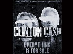 MSNBC previews the documentary version of Clinton Cash before its premiere at the Cannes Film Festival.