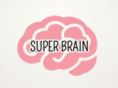 I got: You have a super brain! Do You Have A Super Brain? Rarest Personality Type, Cool Pictures, Funny Pictures, Quiz Me, Off The Charts, Do You Know Me, Totally Me, Fun Quizzes, Playbuzz