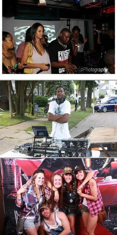 Check out this reliable entertainment company for professional DJ services. They also offer lighting equipment rentals. They also handle promotional jobs.