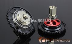 280.00$  Buy here - http://alix05.worldwells.pw/go.php?t=32256099040 - New 2 Speed Transmission Gear kit for Losi 5IVE T