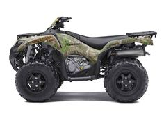 New 2017 Kawasaki Brute Force 750 4x4i EPS Camo ATVs For Sale in South Dakota. 2017 Kawasaki Brute Force 750 4x4i EPS Camo, 2017 Kawasaki Brute Force® 750 4x4i EPS Camo THE KAWASAKI DIFFERENCE A TRUE OUTDOORSMAN NEEDS A BIG-BORE MACHINE WILLING TO TRACK DEEPER AND GO FURTHER AND THE BRUTE FORCE® 750 4X4I EPS CAMO ATV CAN TACKLE THE WILDERNESS AND ITS MOST TUMULTUOUS TERRAIN. 749cc liquid-cooled, 90-degree V-twin, DFI® 4-stroke w/ electric start Electric Power Steering (EPS) Continuously…