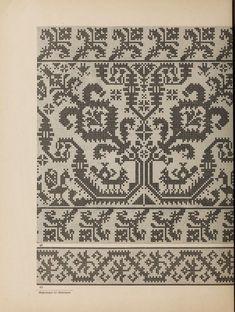 Gallery.ru / Фото #60 - Musterbucher altitalienischer Leinen Stickerei 1881 - shtushakutusha
