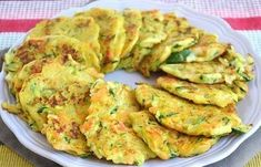 Weight Watchers vegetable cakes, healthy and light, an easy recipe to … - Recipes Easy & Healthy Ww Recipes, Light Recipes, Easy Healthy Recipes, Healthy Cooking, Baby Food Recipes, Easy Meals, Healthy Eating, Cooking Recipes, Delicious Recipes