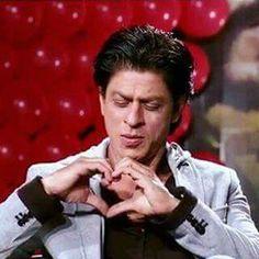 SRK ❤️