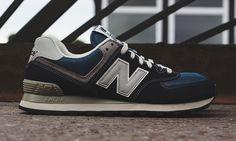 """New Balance 574 """"OG"""" Pack"""