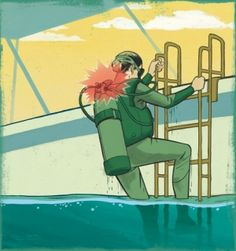 Learn To Scuba Dive | Scuba Diving Magazine