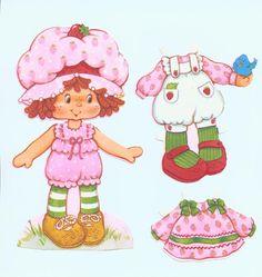 paper dolls - Dora Hein - Álbuns da web do Picasa