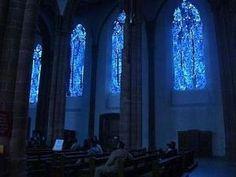 マインツのサンクト シュテファン教会