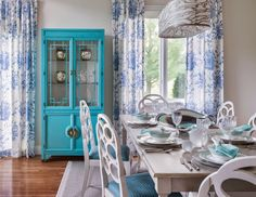 dining room | Digs Design Company