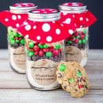 Whole Wheat Chirp Cookies