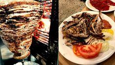 Snack Grill Express: Το βουκολικότερο κουτούκι της Θεσσαλονίκης   Θέματα Steak, Grilling, Restaurant, Thessaloniki, Snacks, Athens, News, Food, Appetizers