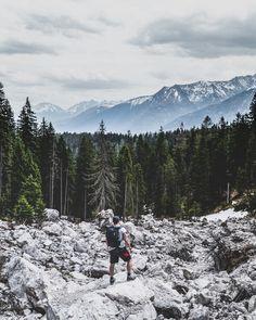 Hiking to Neue Alplhütte - Innsbruck, 6 Years, Hiking, Mountains, City, Amazing, Nature, Travel, Food