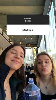 ❤️ Mack Z, Maddie And Mackenzie, Mackenzie Ziegler, Nashville Tv Show, Maddie Zeigler, I Love My Friends, Teenage Dream, Dance Moms, 3