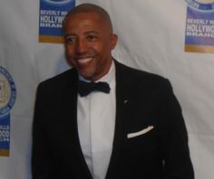 Loop On Location: 2013 NAACP Awards-Kevin Liles made a trip to L.A. just for the show | Loop 21