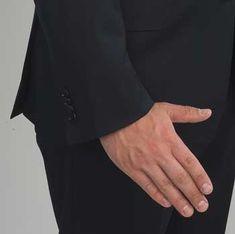 medida manga casaco