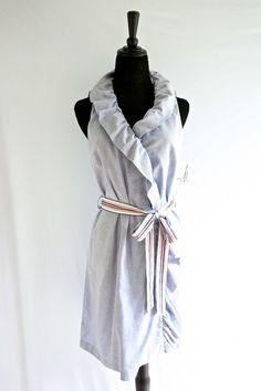 *NWT* Milly Ruffle Cotton Dress. (super rare!) - $75