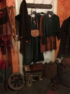 Handmade Clothes, Wardrobe Rack, Uni, Moon, House, Furniture, Vintage, Home Decor, Diy Clothing