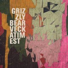grizzly bear - vecktamist