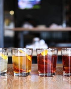 Mess Hall kitchen With four Negroni options at your fingertips, it's only fair you try them all. Grab a drink with us this weekend or join us for a lazy morning on Monday...