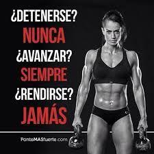 Las 71 Mejores Imágenes De Motivación Gym Fitness