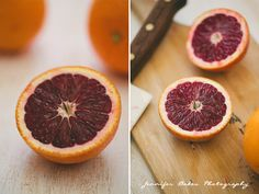 Blood Oranges | NH Food and Lifestyle Photographer - Jennifer Bakos Photography
