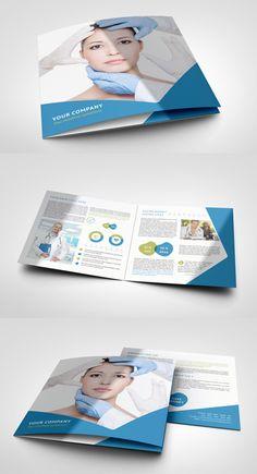 Business Brochure Designs