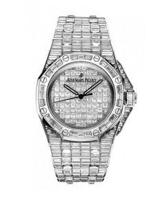 80abe75c8cb2a1 Audemars Piguet Diamond Watch over  1 million dollars Audemars Piguet  Watches