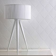 Jana   Graham & Brown textured wallpaper for dining room