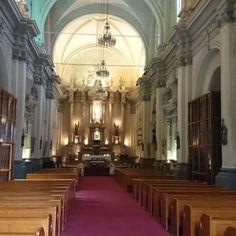 Foto de Parroquia del Sagrado Corazón de Jesús - Monterrey, Nuevo León, México