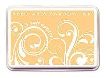 Hero Arts Shadow Ink - Soft apricot